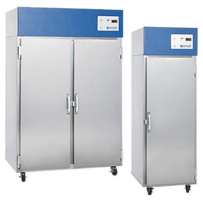 Aegis Series 1 Solid Door Laboratory Freezers (-22). Model 1-F-50