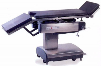 Steris Amsco 2080L Manual Surgery Table