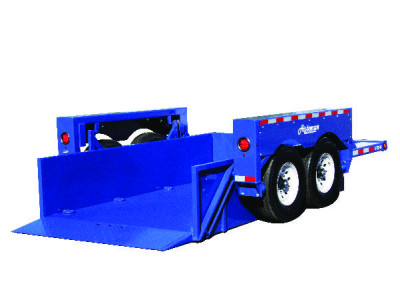 Drop Deck Trailer Rentals And Leases Kwipped