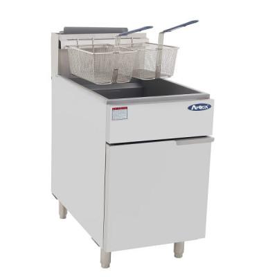 Atosa ATFS-75 75lb. Commercial Fryer