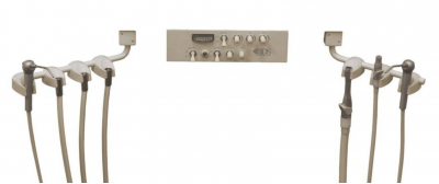 Beaverstate Dental PM-4551 Panel Mount Handpiece Control