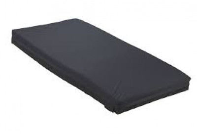 Drive Medical  Balanced Aire Non-powered Self Adjusting Convertible Mattress - 35