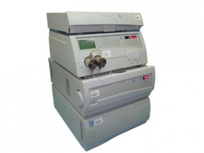 Dionex DAD HPLC Liquid Chromatograph