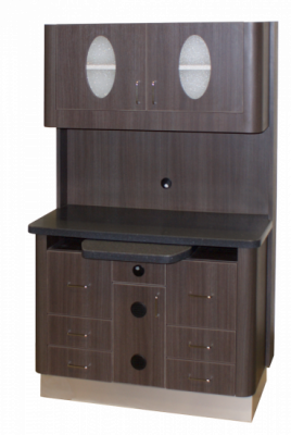 Browse Dental Cabinets