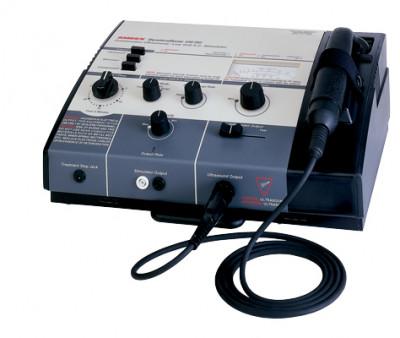 Amrex 13-3156C Ultrasound Machine