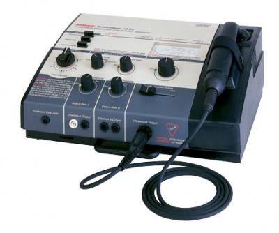 Amrex 13-3158 Ultrasound Machine