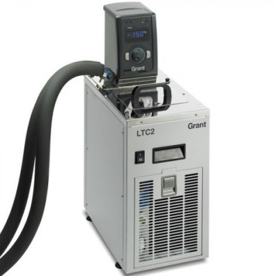 Grant Instruments Advanced Circulating Refrigeration Units with On Unit Programming