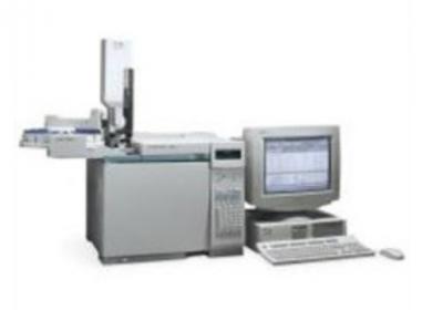 HP Agilent 6890N