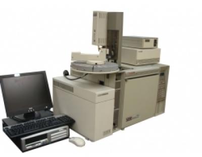 Hewlett Packard 5890/5972 GC/MS System