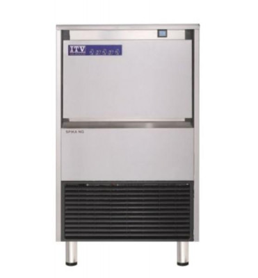 ITV Ice Makers SPIKA NG 125 A1H Undercounter Ice Machine