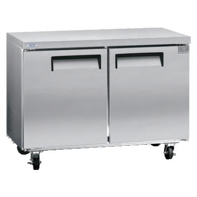Kelvinator Commercial KCUC48F-HC/738115 Undercounter Freezer