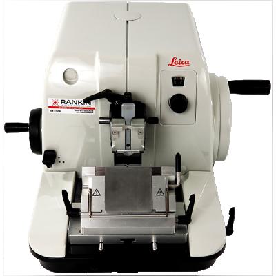 Leica RM2135 Manual Microtome