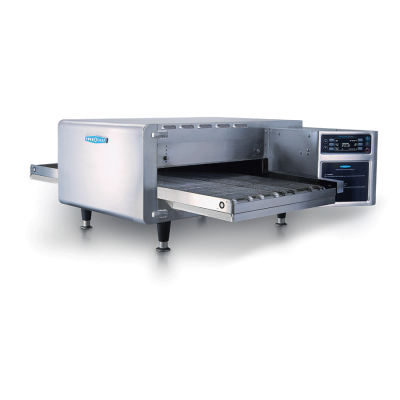 Lincoln Impinger Oven - Digital Countertop Conveyor, Electric, Ventless Option, End Stop 50