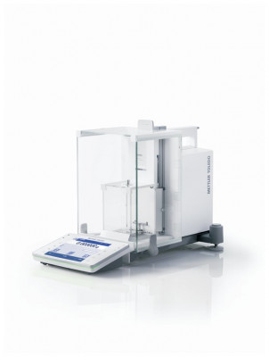 Mettler Toledo Excellence Plus Level, XPE Series Analytical Balances Model XPE105DR