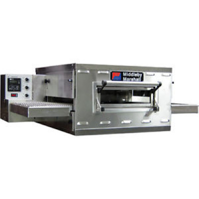 Middleby Marshall PS528E Electric Single Stack Commercial Pizza Oven (Commercial Pizza Oven)