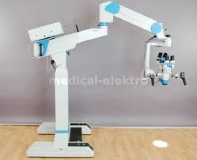 Moller-Wedel Surgical Microscope