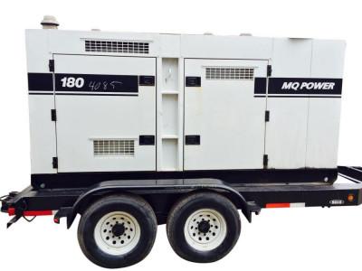 Multiquip DCA180