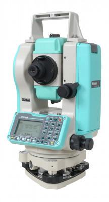 Nikon DTM-322 5″ Total Station