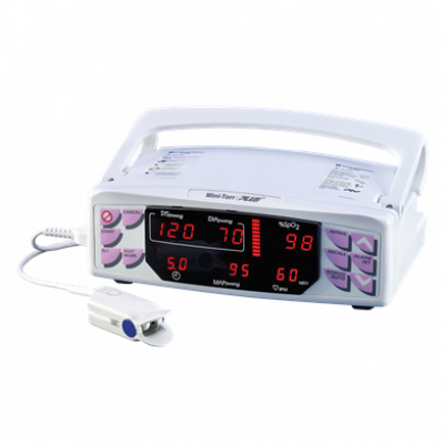 Pulse Oximeter Rentals And Leases | KWIPPED