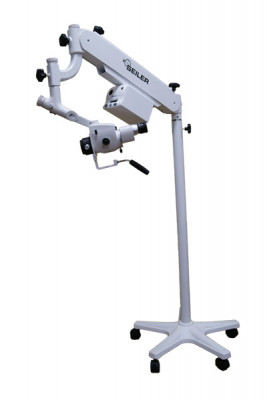 Seiler 30985-OTS-LED 985 Model, OTS, 5 Steps Magnification, Led Illumination