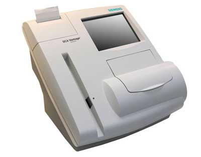 Siemens DCA Vantage Clinical Diagnostic System | Rent, Finance, or Buy