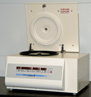 Thermo Fisher Scientific Sorvall Biofuge Primo R Bench-top Refrigerated Centrifuge
