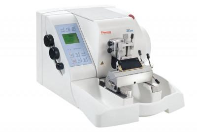 Thermo Scientific Microm HM 355S Automatic Microtome
