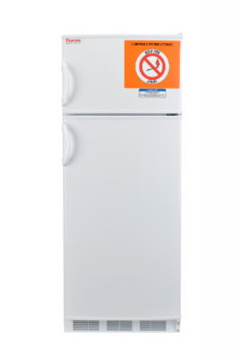 Thermo Scientific Barnstead/Lab-Line Flammable Material Storage Freezers and Refrigerator
