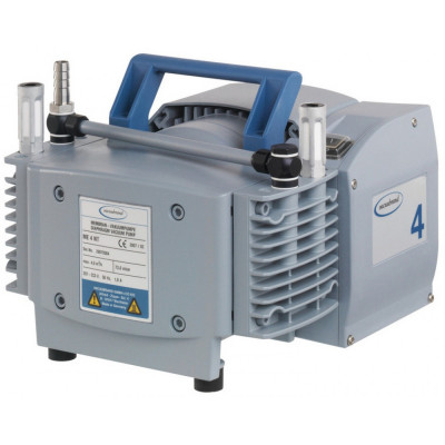 VacuuBrand ME 4 Oil-Free Vacuum Pump