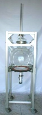 Prism Research Glass Reactor