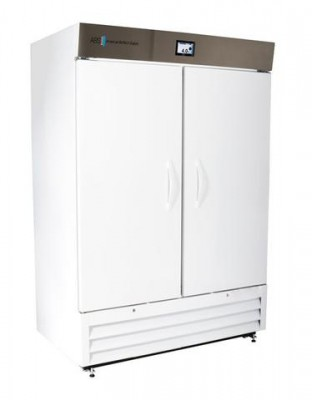 American BioTech Supply TempLog Premier Laboratory Solid Door Refrigerator (49 cu ft)