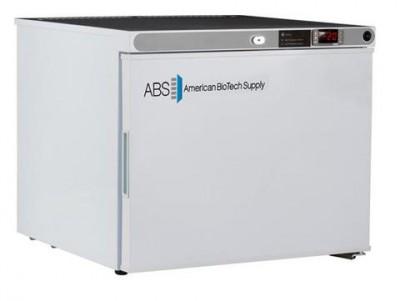 American BioTech Supply Premier Countertop Freestanding Freezers (Manual Defrost) (Right Hinge) (Regular)