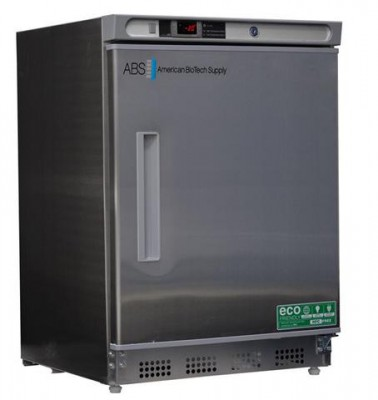 American BioTech Supply Premier Undercounter Stainless Steel Freezers (Left Hinge)