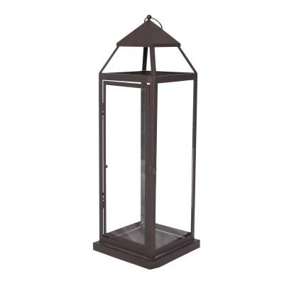Bronze Lantern - Large