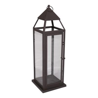 Bronze Lantern - Medium