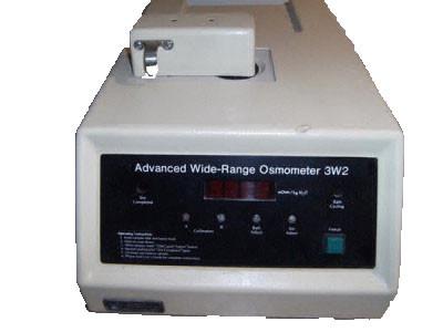 Advanced Instruments Model 3W2 Osmometer– Wide range