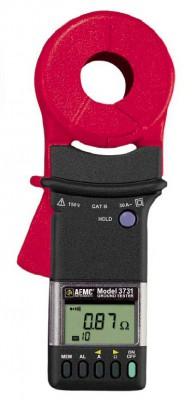 AEMC 3731 Clamp-On Ground Resistance Tester