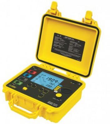 AEMC 6470-B Digital Multi-Function Ground Resistance Tester, 4-Point