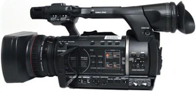 Panasonic AG-AC160P Camcorder