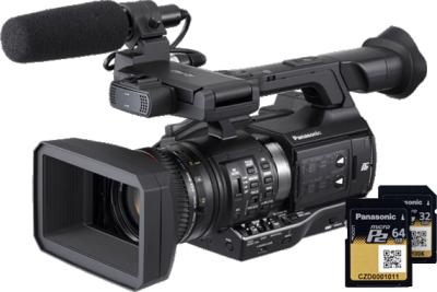 Panasonic AJ-PX270 Camcorder
