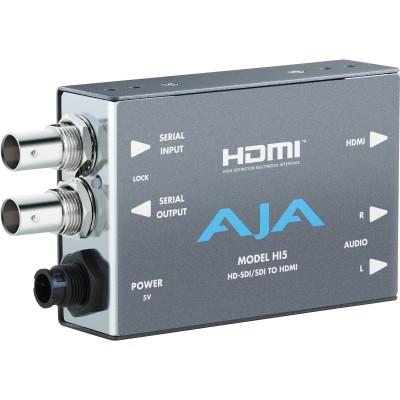 AJA Hi5 AV Converter