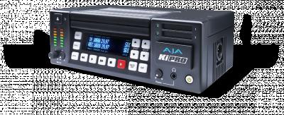 AJA Ki Pro Digital Video Recorder