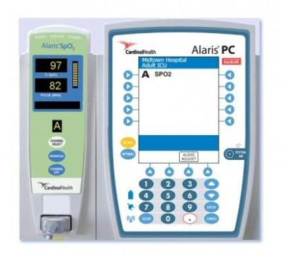 Alaris® SpO2 Module