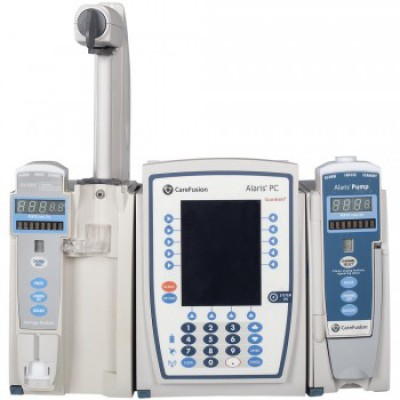 Alaris 8015 PCU Infusion Pump