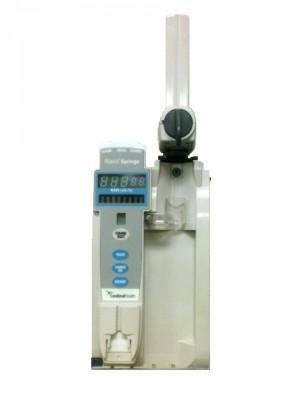 Alaris 8110 LVP Infusion Pump Syringe Module