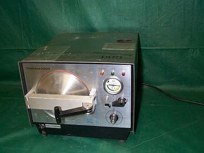 Chemiclave 5000 Autoclave, MDT Harvey