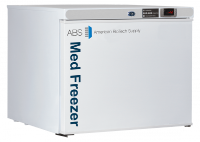 American BioTech Supply (ABS) PH-ABT-HC-UCFS-0120A-LH Premier Pharmacy/Vaccine Freezer