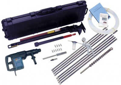 AMS Gas Vapor Probe Kit