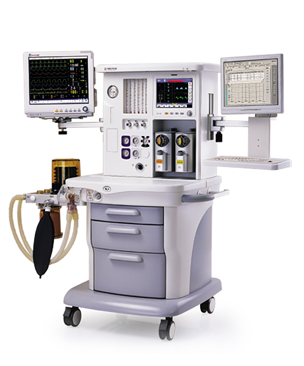 Anesthesia Machine Rentals And Leases | KWIPPED