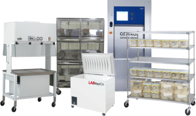 Animal Research Equipment Rentals And Leases | KWIPPED